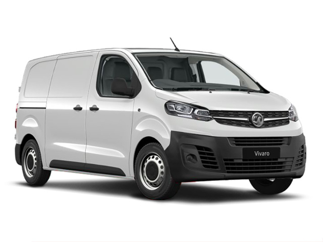 exquisite style best place for great deals New Vauxhall Vivaro Vans for Sale | Bristol Street Motors