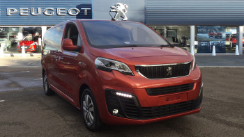 Peugeot Traveller 2.0 BlueHDi 150 Allure Standard 5dr Diesel Estate