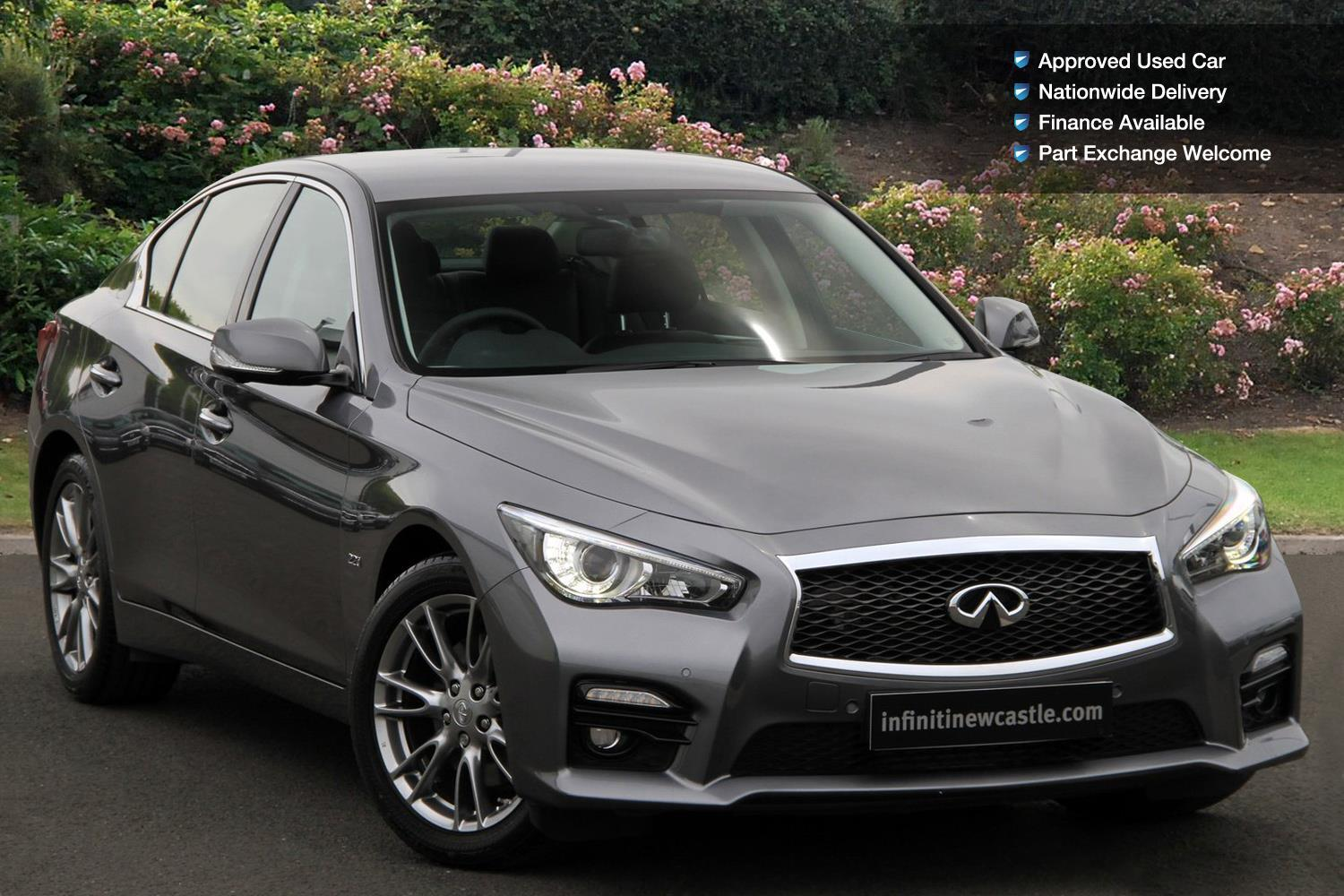 used infiniti q50 2 2d sport executive 4dr diesel saloon for sale bristol street motors. Black Bedroom Furniture Sets. Home Design Ideas