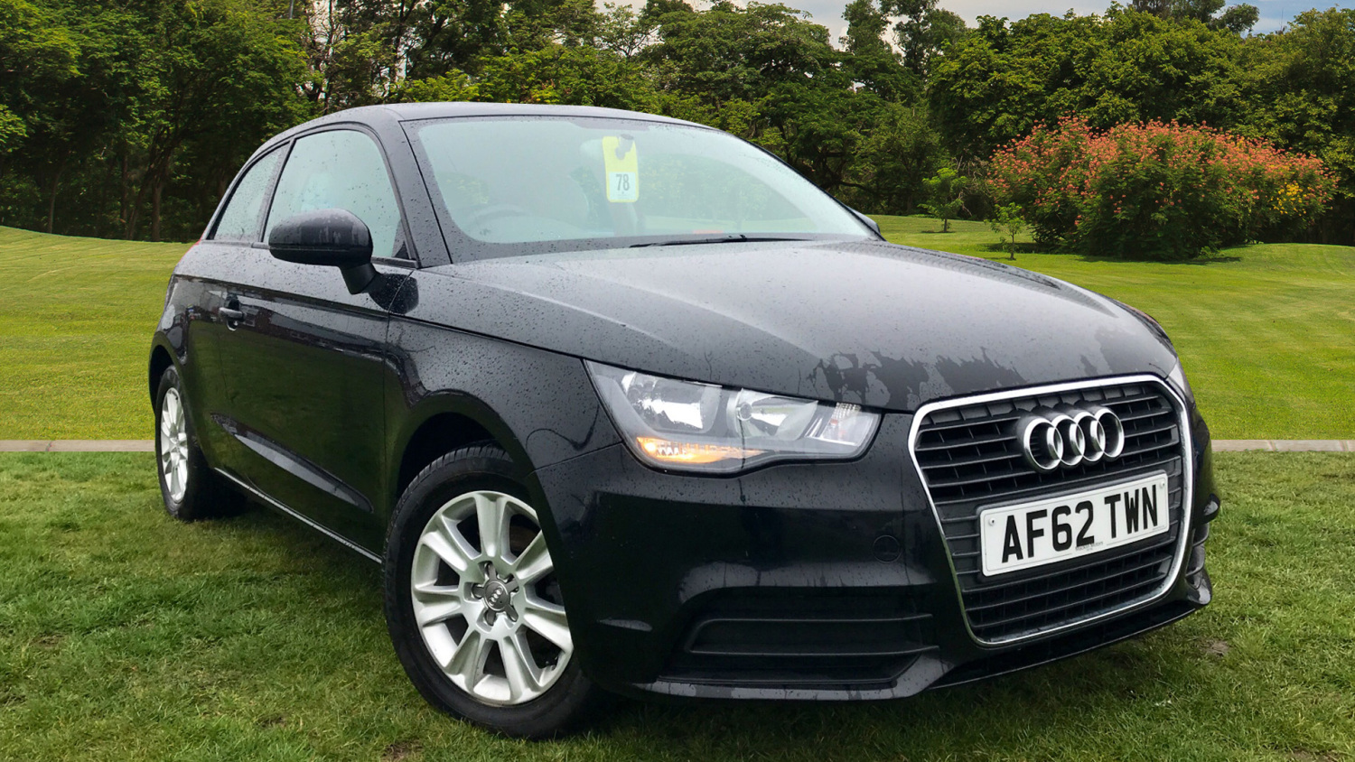 used audi a1 1 2 tfsi se 3dr petrol hatchback for sale bristol street motors. Black Bedroom Furniture Sets. Home Design Ideas