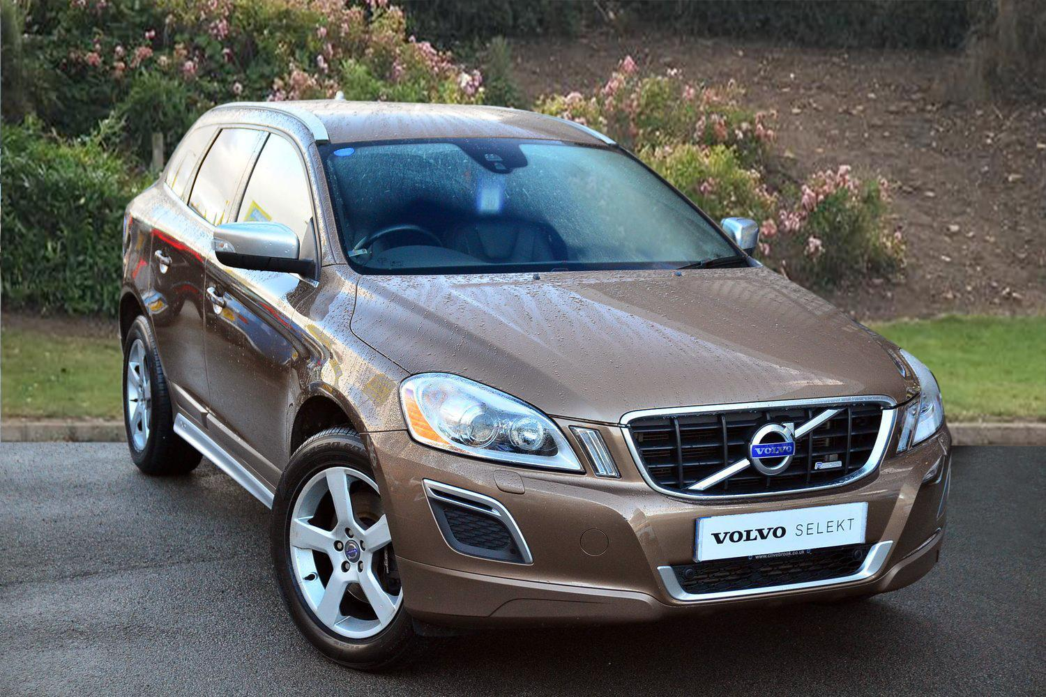 used volvo xc60 d5 215 r design 5dr awd geartronic diesel estate for sale bristol street motors. Black Bedroom Furniture Sets. Home Design Ideas