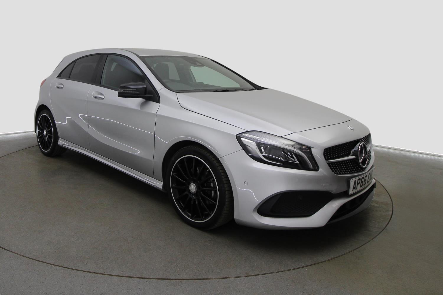 used mercedes benz a class a200d amg line premium 5dr auto diesel hatchback for sale bristol. Black Bedroom Furniture Sets. Home Design Ideas