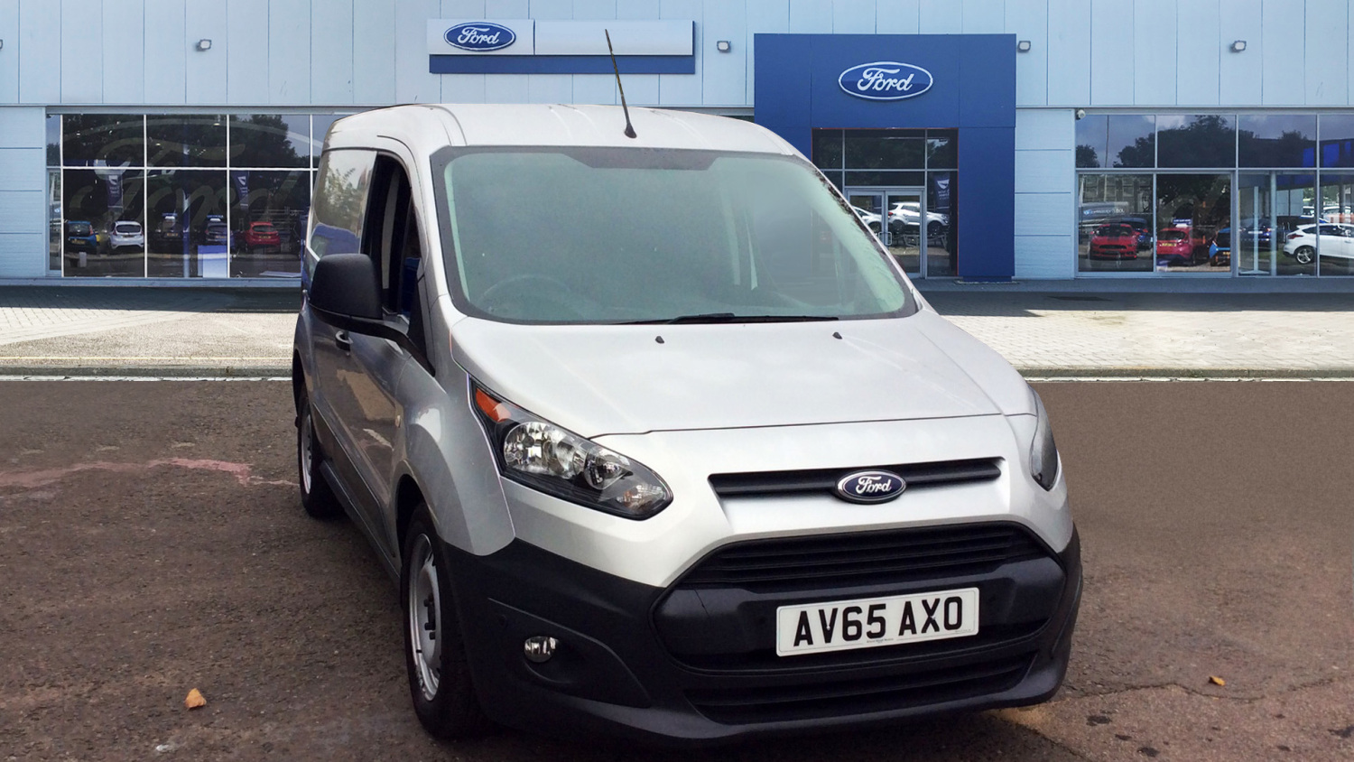 b7997b5e0debfa Used Ford Transit Connect 200 L1 Diesel 1.5 TDCi 100ps ECOnetic Van for  Sale