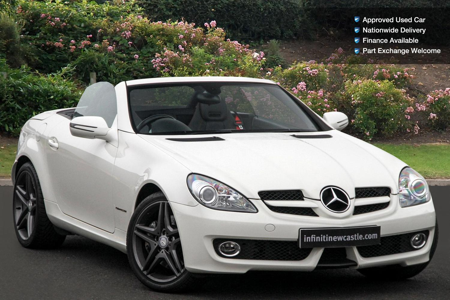used mercedes benz slk slk 200k 2dr tip auto petrol roadster for sale bristol street motors. Black Bedroom Furniture Sets. Home Design Ideas