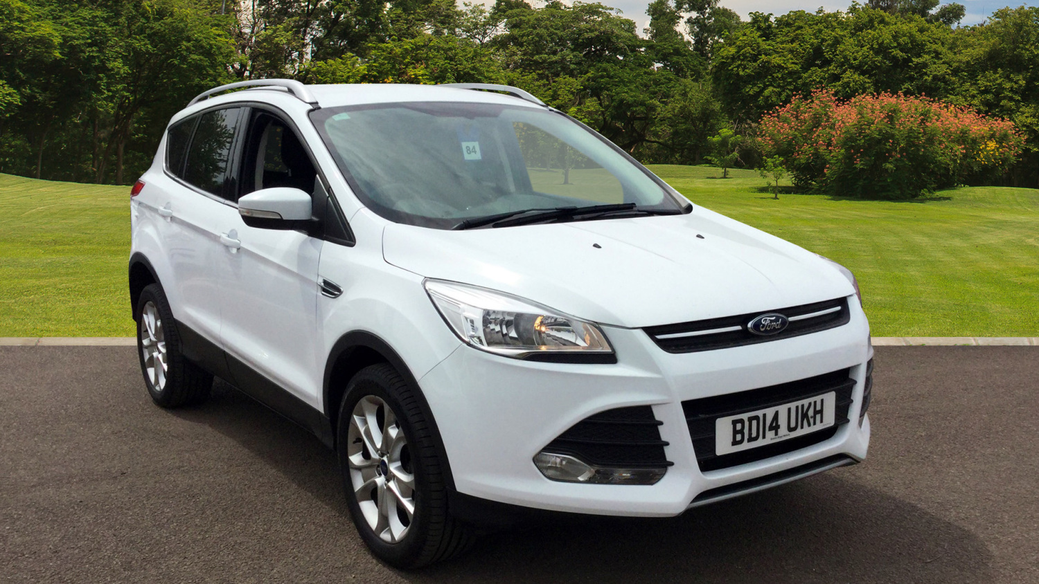 Image Result For Ford Kuga Zetec Motability
