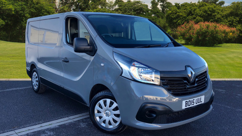 New And Used Renault In Exeter