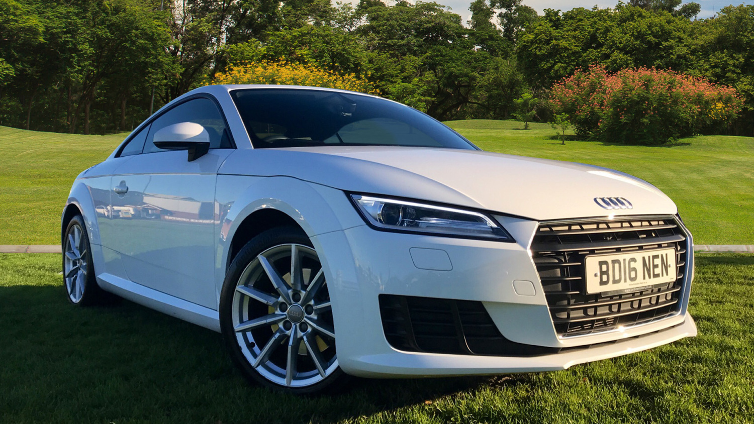 used audi tt 1 8t fsi sport 2dr petrol coupe for sale bristol street motors. Black Bedroom Furniture Sets. Home Design Ideas