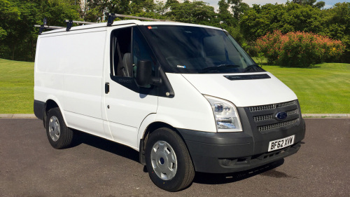 Ford Transit 280 Swb Diesel Fwd Low Roof Van Econetic Tdci 100Ps