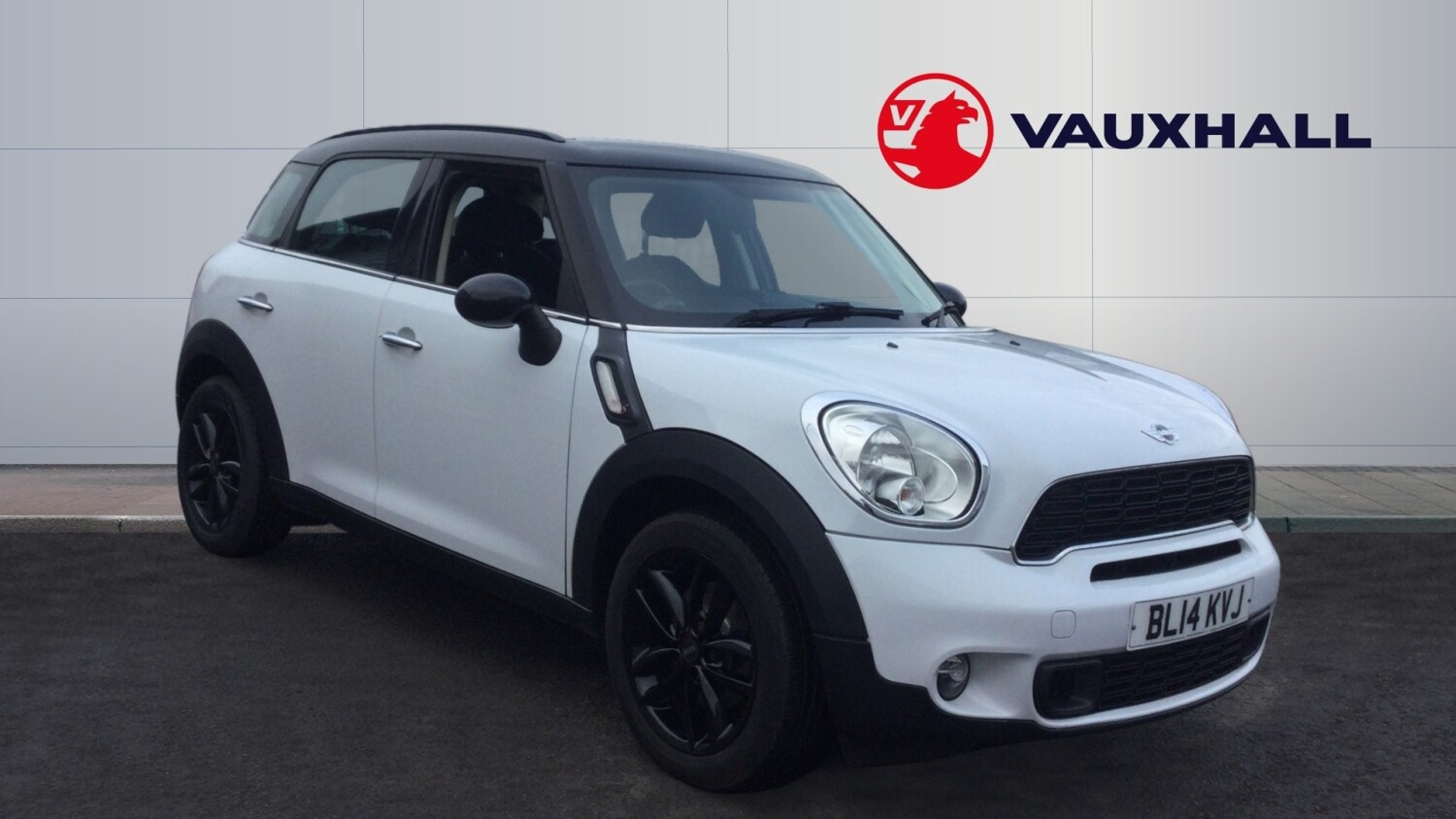 used mini countryman 2 0 cooper s d 5dr diesel hatchback. Black Bedroom Furniture Sets. Home Design Ideas