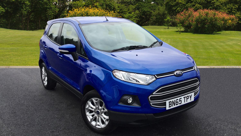 Image Result For Ford Ecosport Zetec Price