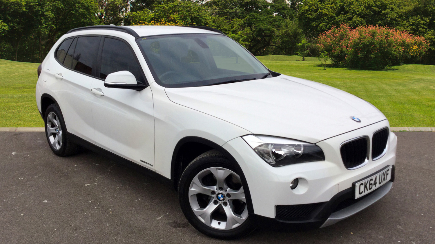 used bmw x1 sdrive 20d efficientdynamics business 5dr diesel estate for sale bristol street motors. Black Bedroom Furniture Sets. Home Design Ideas