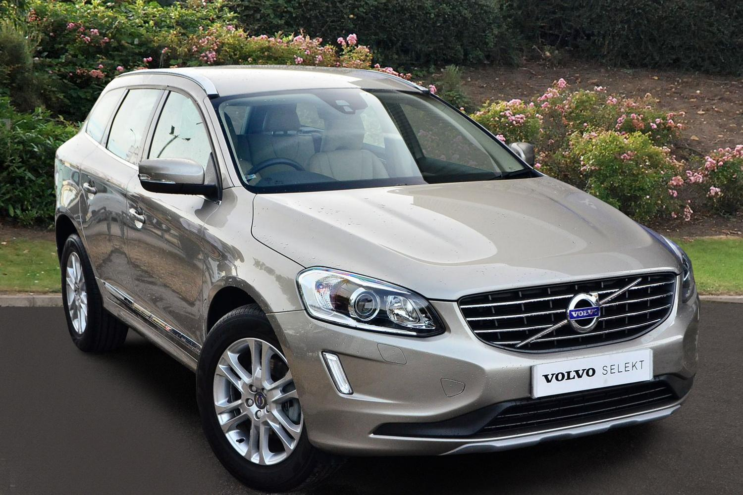 used volvo xc60 d4 190 se lux nav 5dr diesel estate for sale bristol street motors. Black Bedroom Furniture Sets. Home Design Ideas