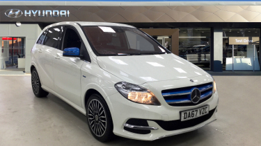 Used Mercedes Benz B Class Cars For Sale Bristol Street Motors
