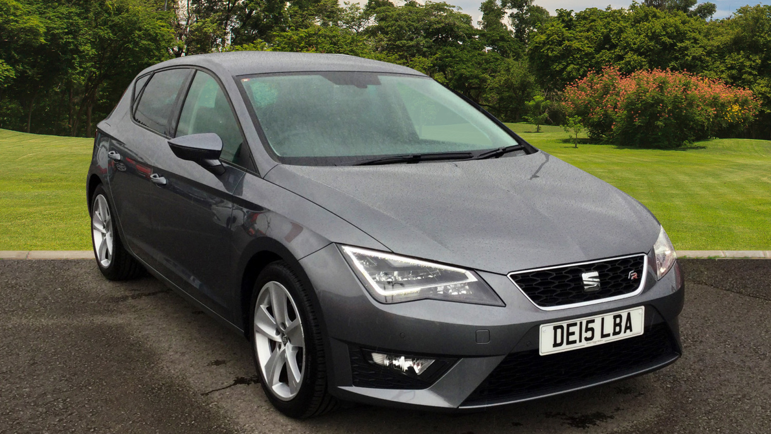 used seat leon 1 4 tsi act 150 fr 5dr technology pack. Black Bedroom Furniture Sets. Home Design Ideas