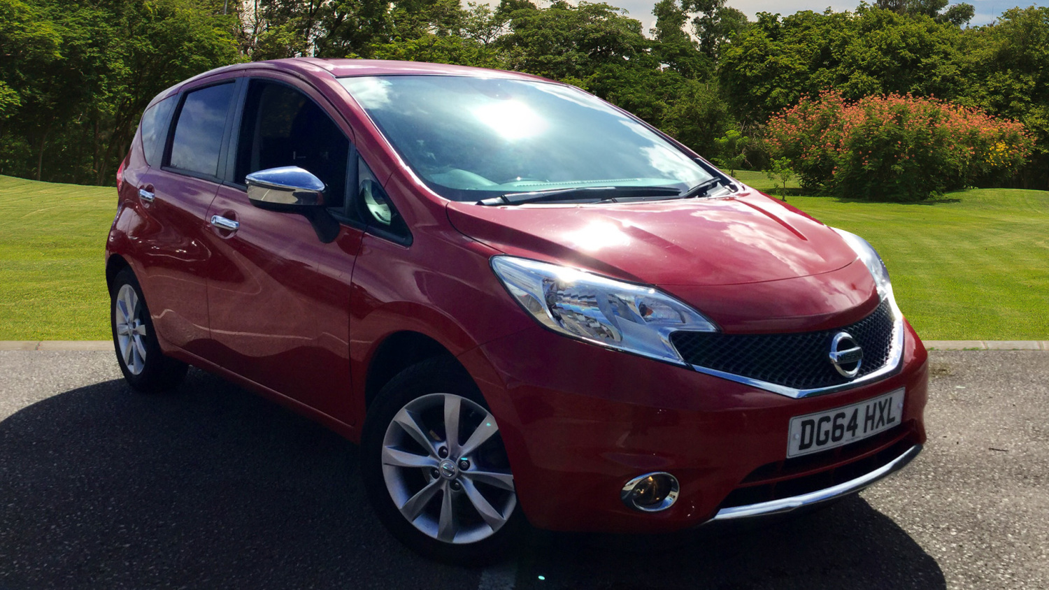 used nissan note 1 2 dig s acenta premium 5dr petrol hatchback for sale bristol street motors. Black Bedroom Furniture Sets. Home Design Ideas