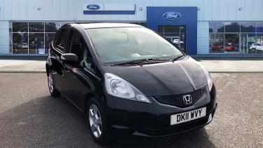 Used Honda Deals Used Honda Cars For Sale Bristol Street Motors