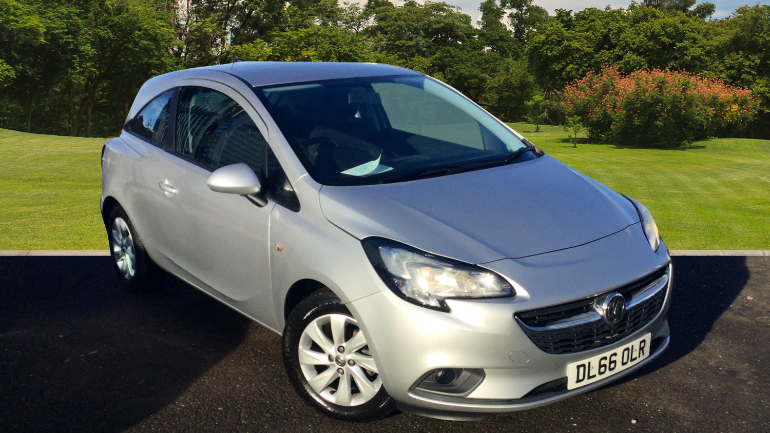 used vauxhall corsa 1 4 75 ecoflex design 3dr petrol hatchback for sale bristol street motors. Black Bedroom Furniture Sets. Home Design Ideas