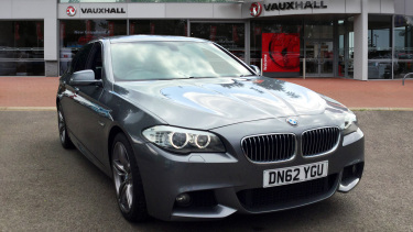 Cars That Start With D >> Used Bmw 5 Series Cars For Sale Bristol Street Motors