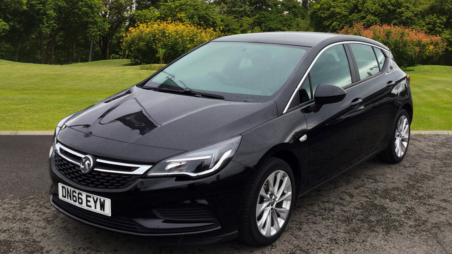 buy online vauxhall astra 1 6 cdti 16v tech line 5dr diesel hatchback for sale bristol street. Black Bedroom Furniture Sets. Home Design Ideas