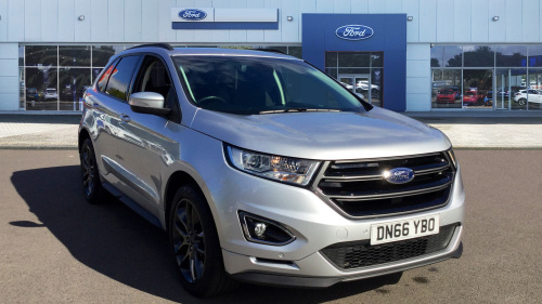 Ford Edge   Sport Drsel Estate