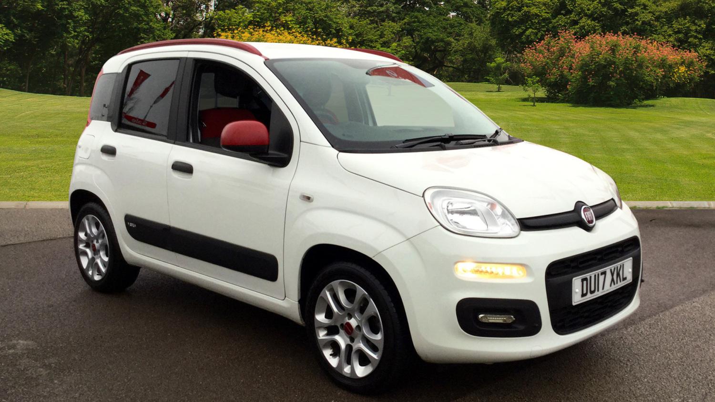 used fiat panda 1 2 easy 5dr petrol hatchback for sale bristol street motors. Black Bedroom Furniture Sets. Home Design Ideas
