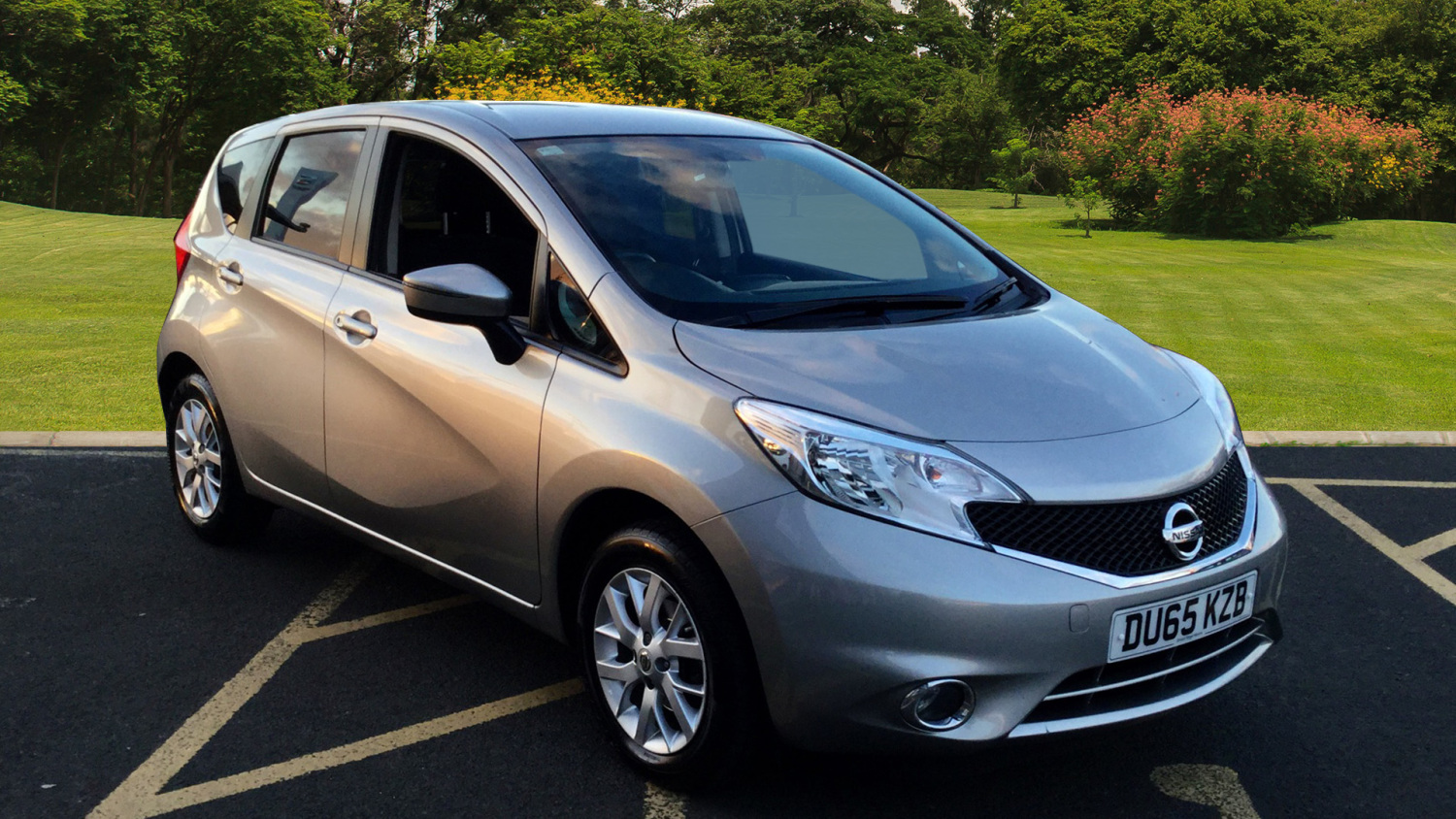 used nissan note 1 2 acenta 5dr petrol hatchback for sale. Black Bedroom Furniture Sets. Home Design Ideas