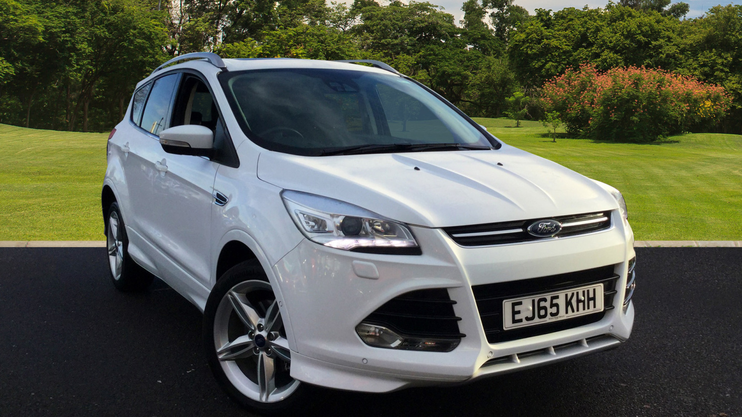 Image Result For Ford Kuga Number Of Seats