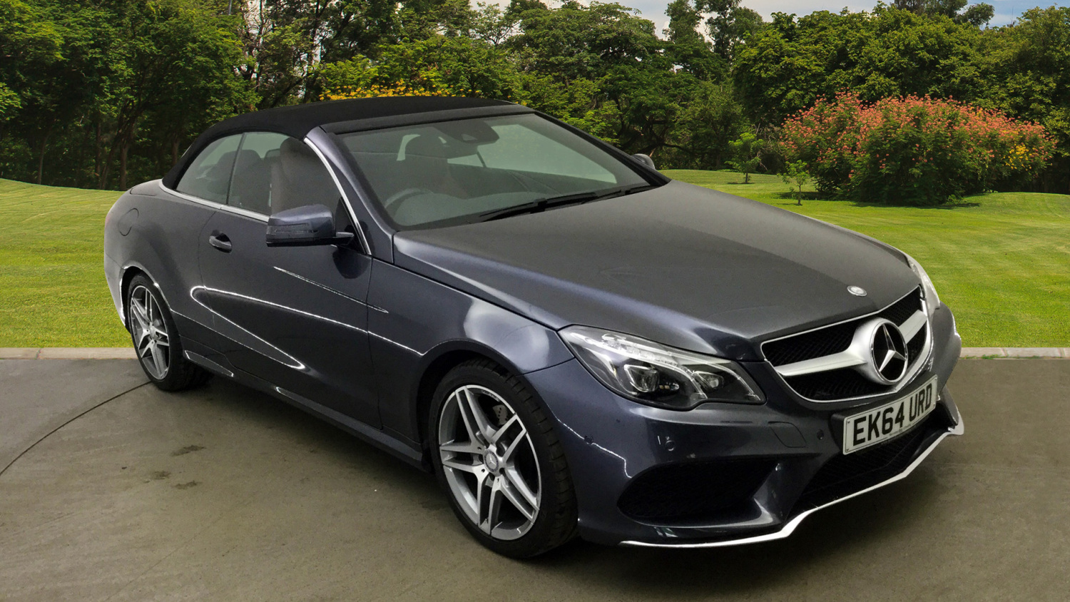 used mercedes benz e class e220 cdi amg sport 2dr 7g tronic diesel cabriolet for sale bristol. Black Bedroom Furniture Sets. Home Design Ideas