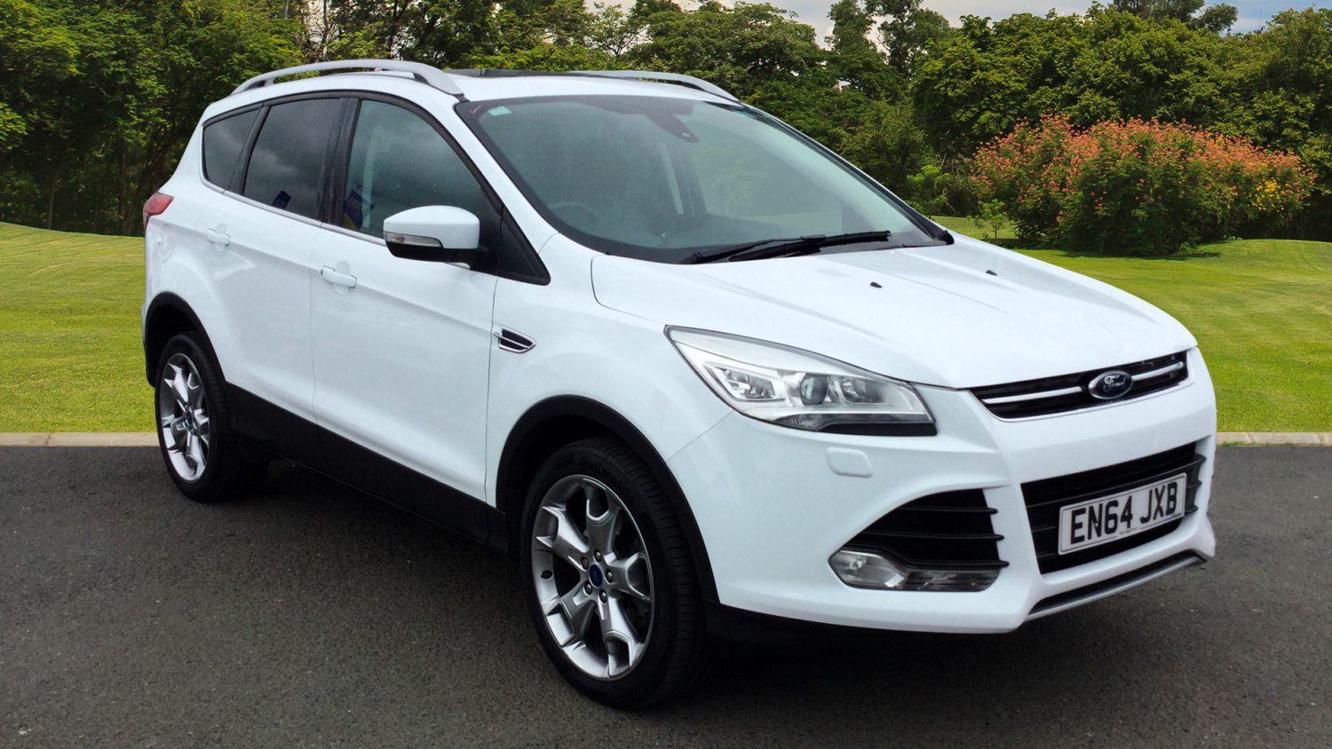 used ford kuga 2 0 tdci 150 titanium x 5dr 2wd diesel estate for sale bristol street motors. Black Bedroom Furniture Sets. Home Design Ideas