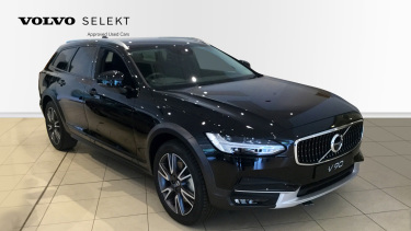 Volvo V90 2.0 D4 Cross Country Pro 5dr AWD Geartronic Diesel Estate