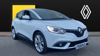 Renault Scenic 1.3 Tce 140 Iconic 5Dr Petrol Estate