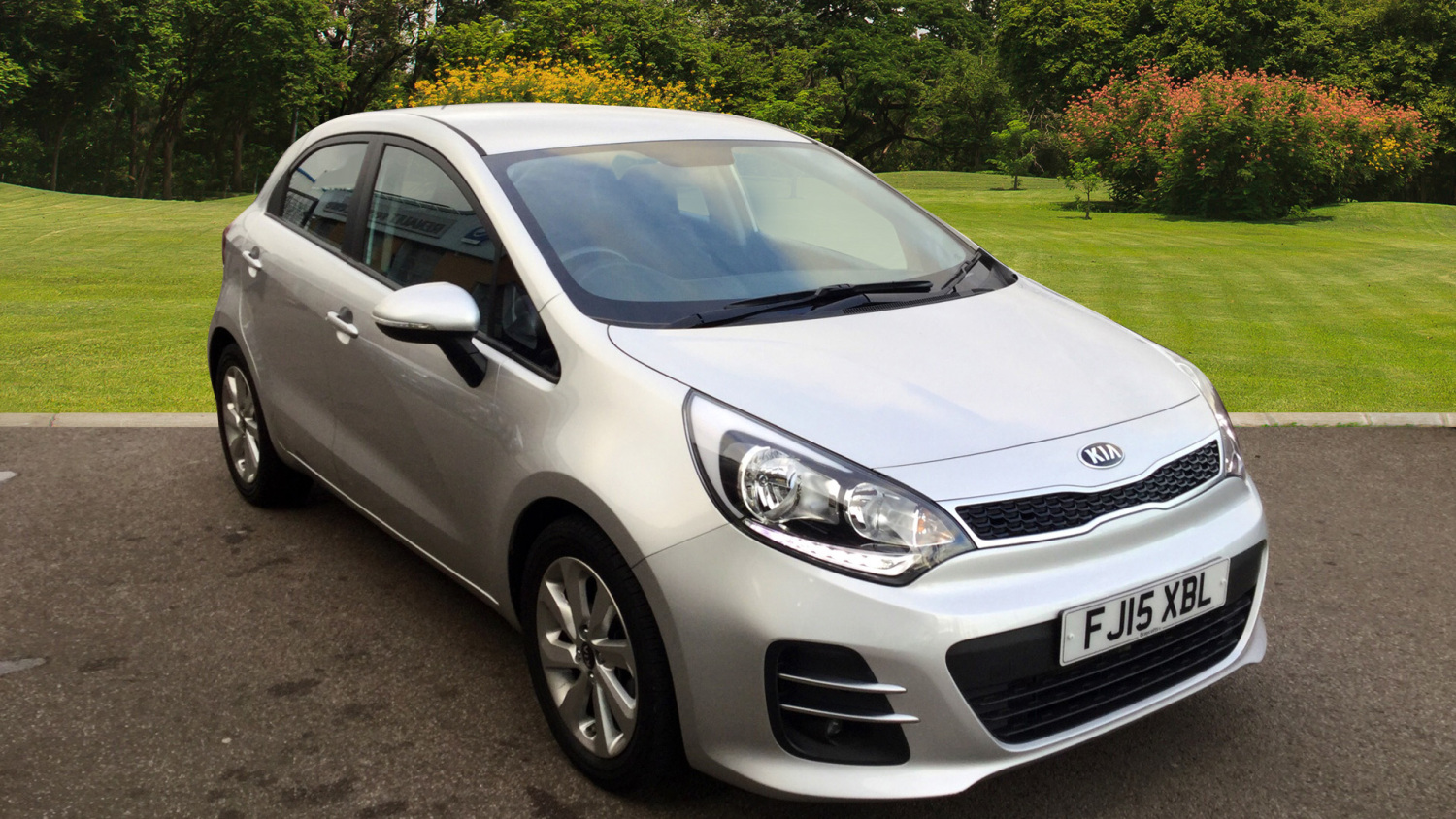 used kia rio 1 4 crdi 2 5dr diesel hatchback for sale bristol street motors. Black Bedroom Furniture Sets. Home Design Ideas