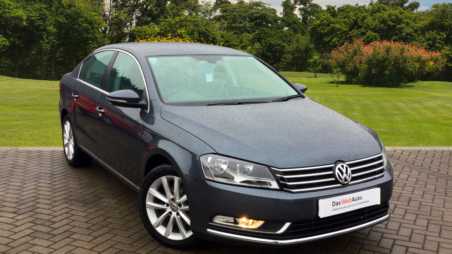 used volkswagen passat 2 0 tdi bluemotion tech executive 4dr diesel saloon for sale bristol. Black Bedroom Furniture Sets. Home Design Ideas