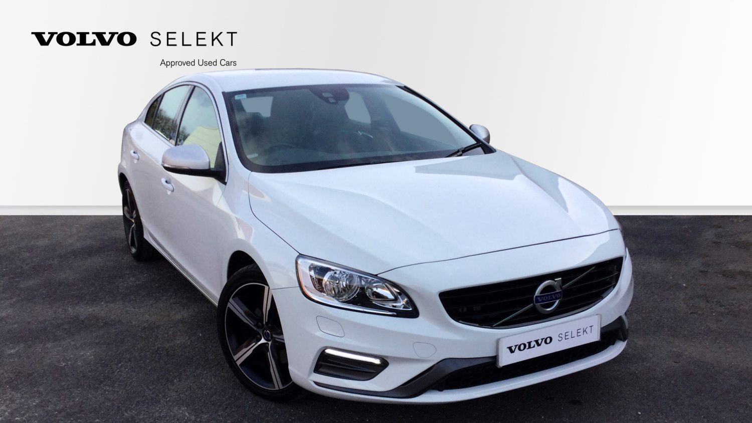 used volvo s60 d3 150 r design nav 4dr geartronic diesel saloon for sale bristol street motors. Black Bedroom Furniture Sets. Home Design Ideas