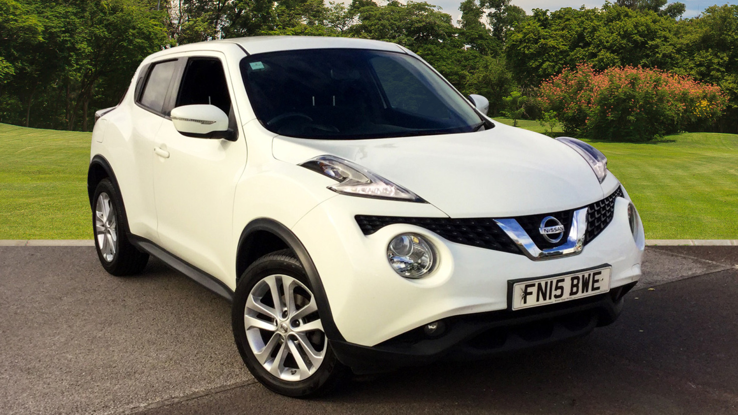used nissan juke 1 5 dci acenta premium 5dr diesel hatchback for sale bristol street motors. Black Bedroom Furniture Sets. Home Design Ideas