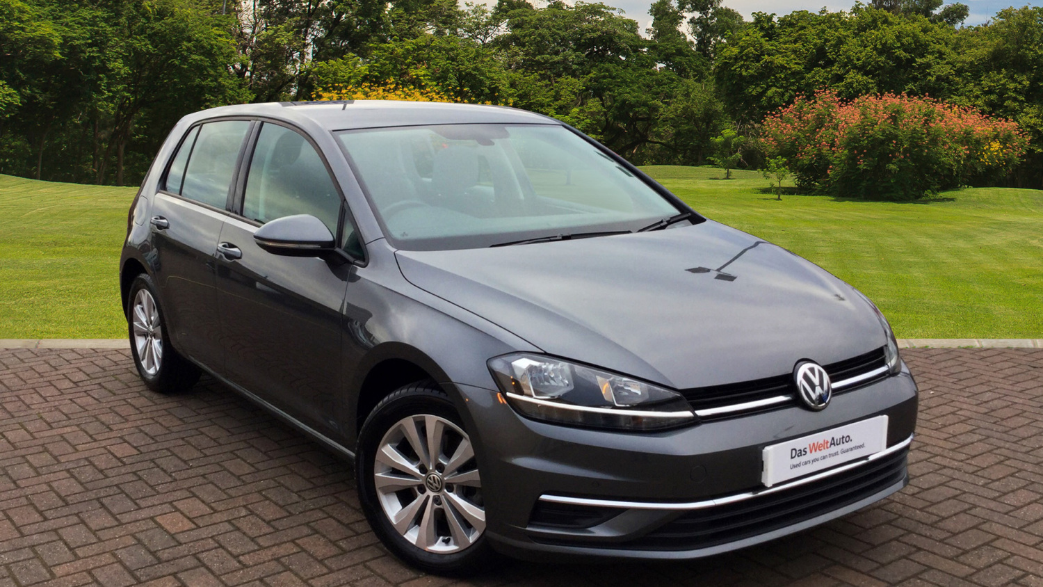 used volkswagen golf 1 4 tsi se nav 5dr petrol hatchback for sale bristol street motors. Black Bedroom Furniture Sets. Home Design Ideas