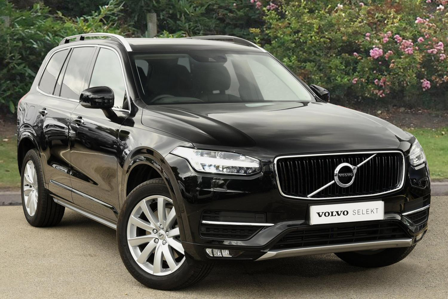 used volvo xc90 2 0 d5 powerpulse momentum 5dr awd geartronic diesel estate for sale bristol. Black Bedroom Furniture Sets. Home Design Ideas