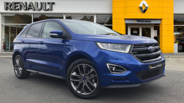 Ford Edge 2.0 TDCi 210 ST-Line 5dr Powershift Diesel Estate