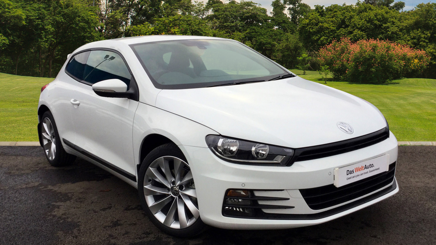used volkswagen scirocco 1 4 tsi bluemotion tech gt 3dr. Black Bedroom Furniture Sets. Home Design Ideas