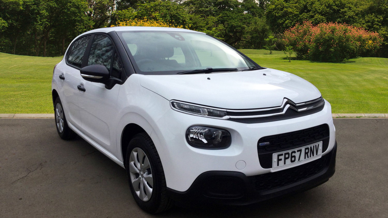 used citroen c3 1 2 puretech touch 5dr petrol hatchback for sale bristol street motors. Black Bedroom Furniture Sets. Home Design Ideas