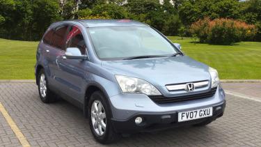 Honda Used Cars >> Used Honda Cars In Durham Bristol Street Motors