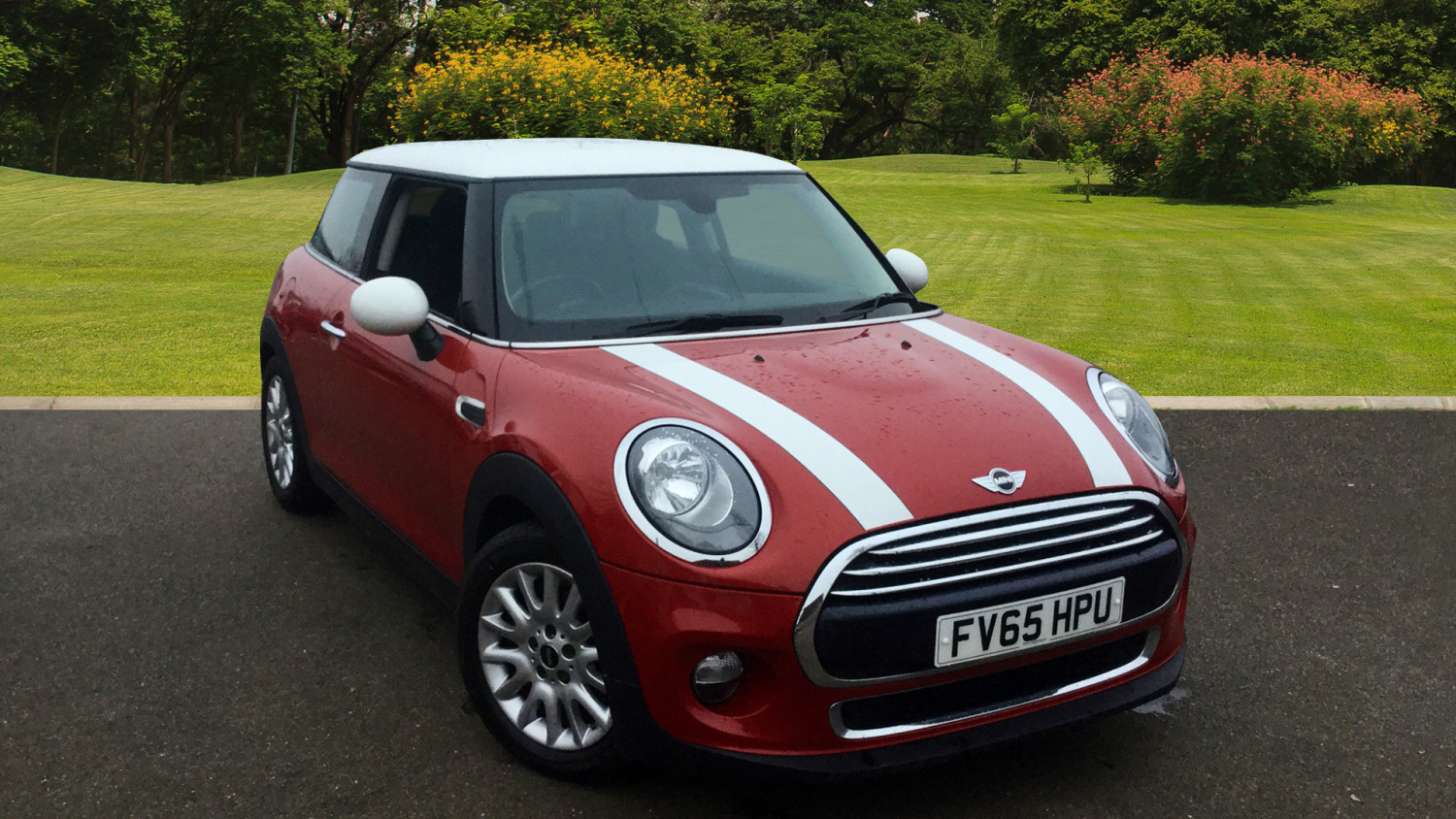 used mini hatchback 1 5 cooper d 3dr diesel hatchback for sale bristol street motors. Black Bedroom Furniture Sets. Home Design Ideas
