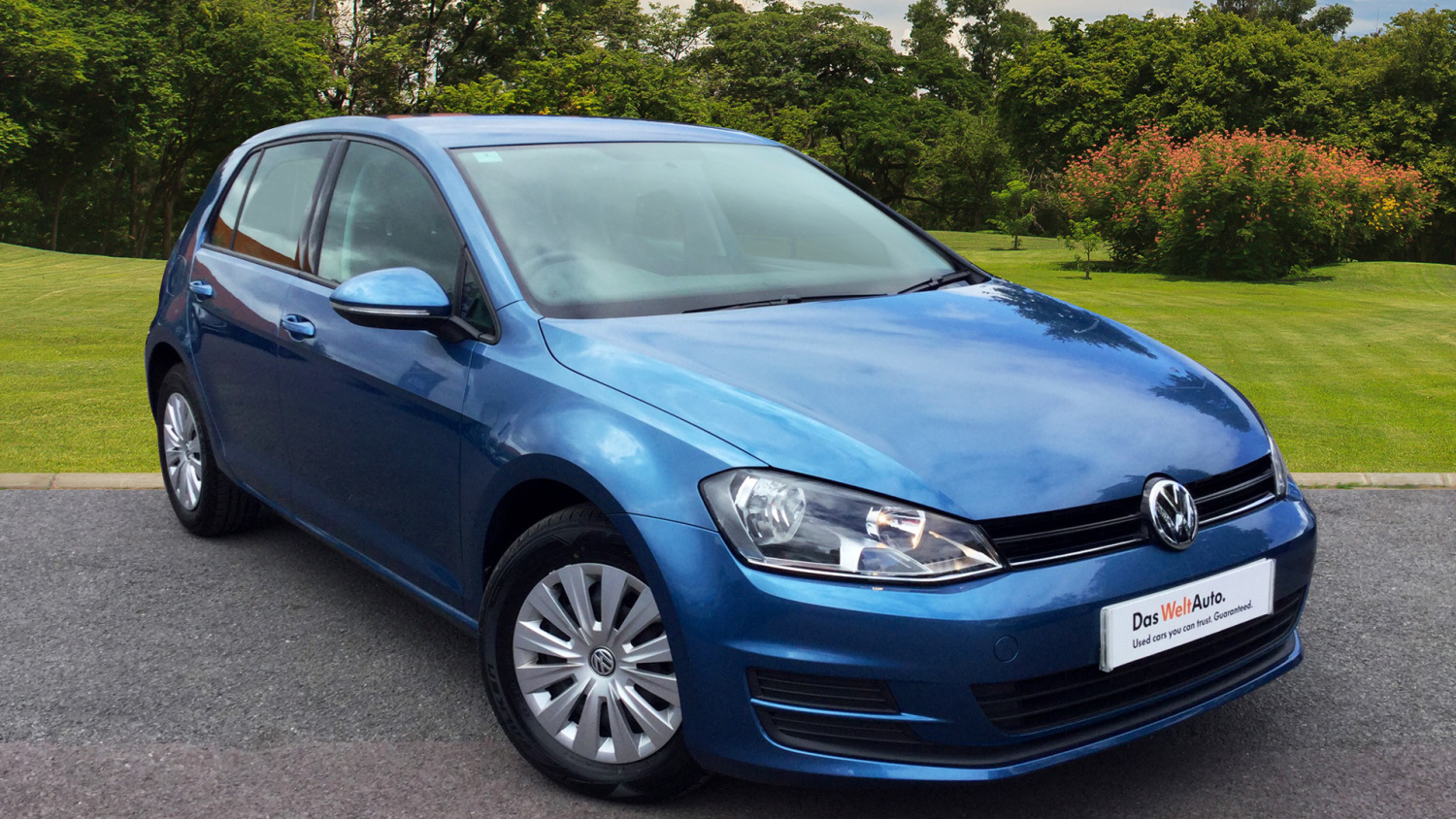 used volkswagen golf 1 6 tdi 105 s 5dr diesel hatchback for sale bristol street motors. Black Bedroom Furniture Sets. Home Design Ideas