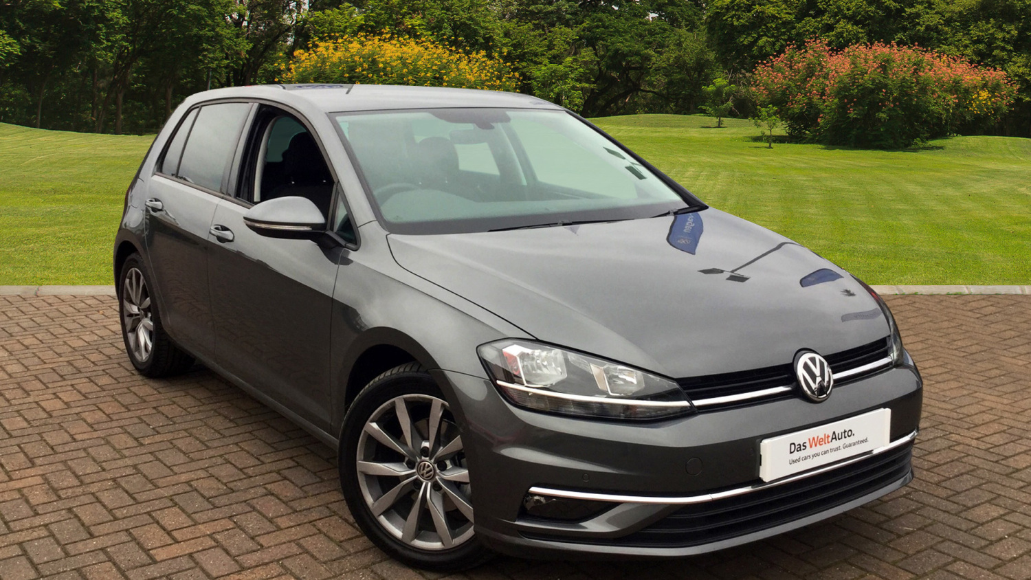 used volkswagen golf 1 6 tdi gt 5dr diesel hatchback for sale bristol street motors. Black Bedroom Furniture Sets. Home Design Ideas