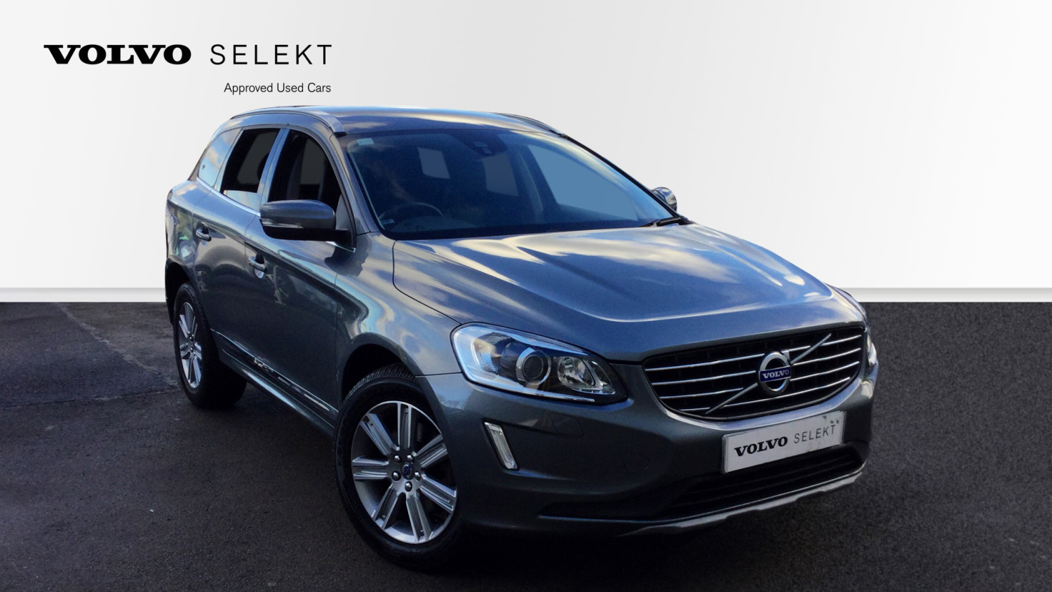 used volvo xc60 d4 190 se lux nav 5dr geartronic diesel estate for sale bristol street motors. Black Bedroom Furniture Sets. Home Design Ideas
