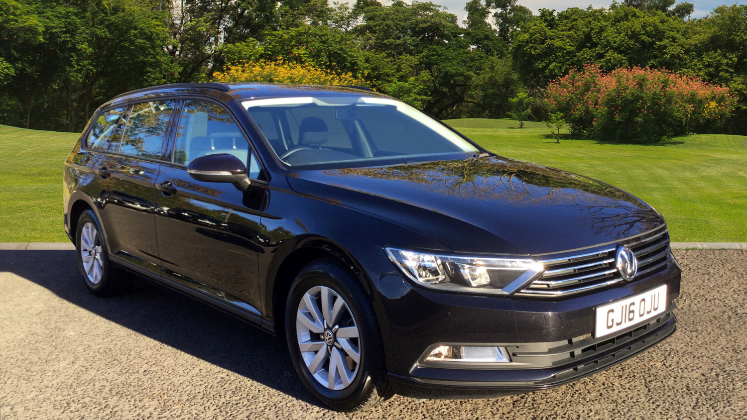 used volkswagen passat 1 6 tdi s 5dr diesel estate for sale bristol street motors. Black Bedroom Furniture Sets. Home Design Ideas