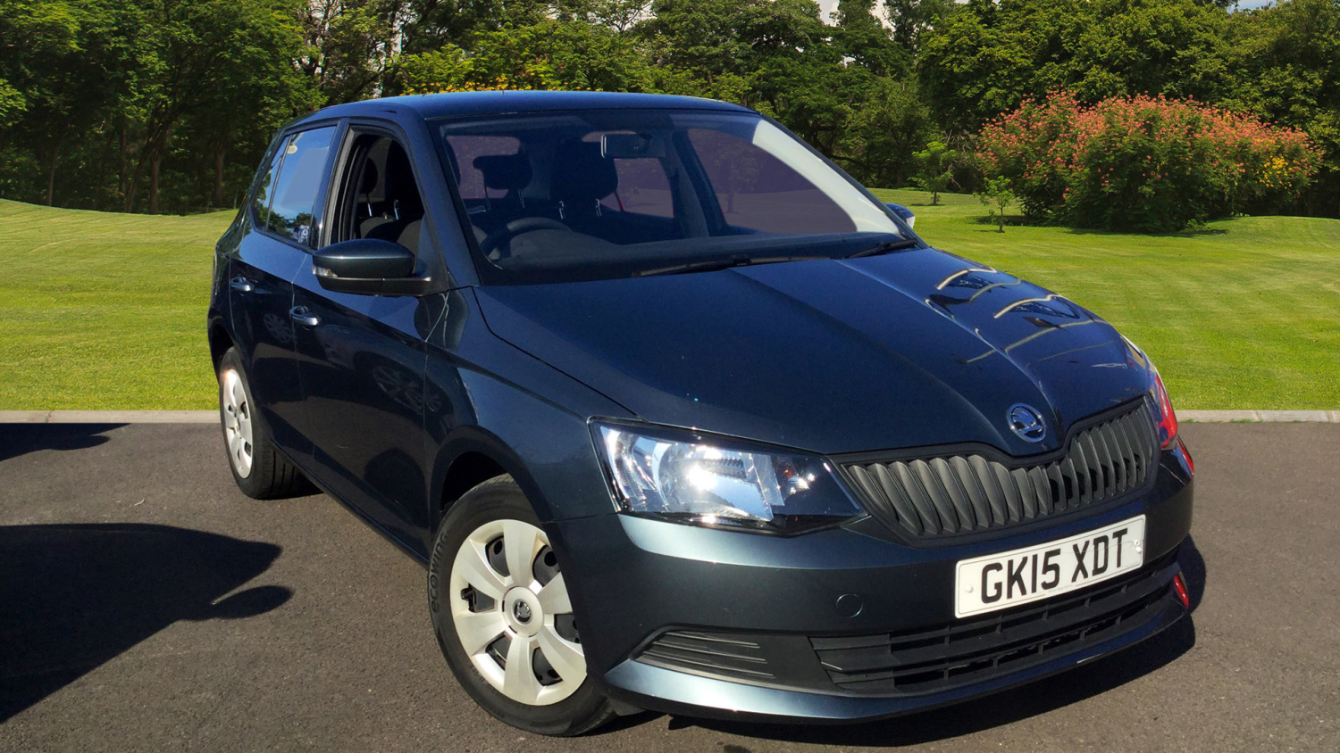 used skoda fabia 1 4 tdi s 5dr diesel hatchback for sale bristol street motors. Black Bedroom Furniture Sets. Home Design Ideas