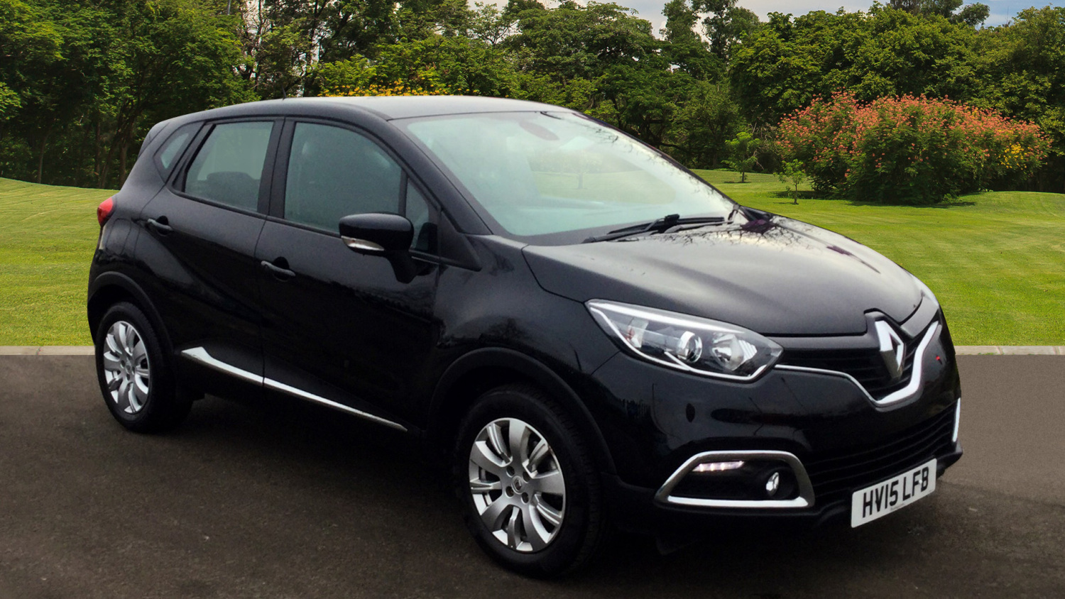 used renault captur 1 5 dci 90 expression energy 5dr diesel hatchback for sale bristol street. Black Bedroom Furniture Sets. Home Design Ideas
