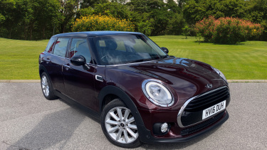 Used Mini Clubman Cars For Sale Bristol Street Motors