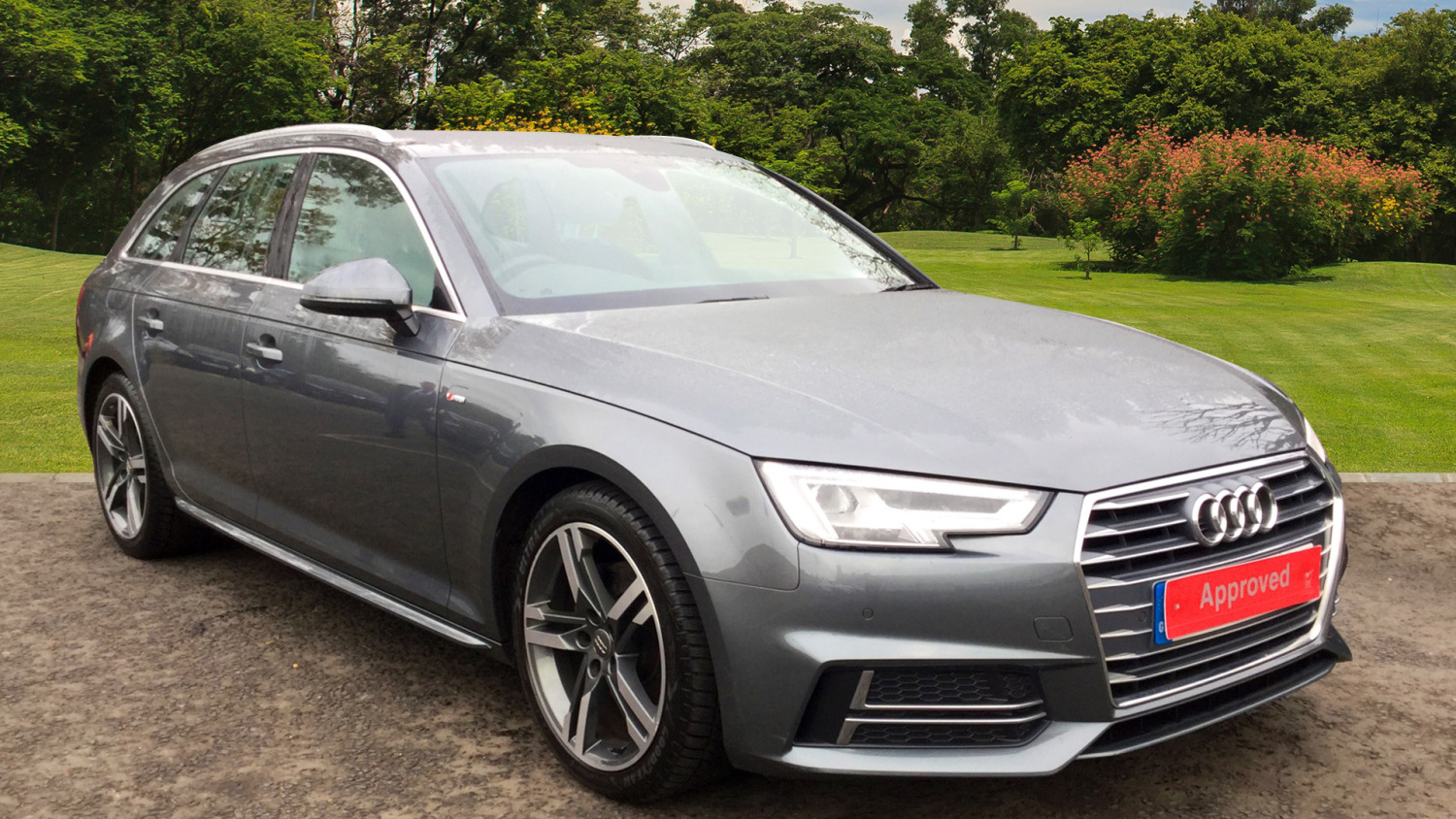 Audi Uk Used Car Offers